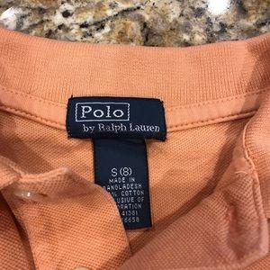 Boys polo shirt by polo/Ralph Lauren